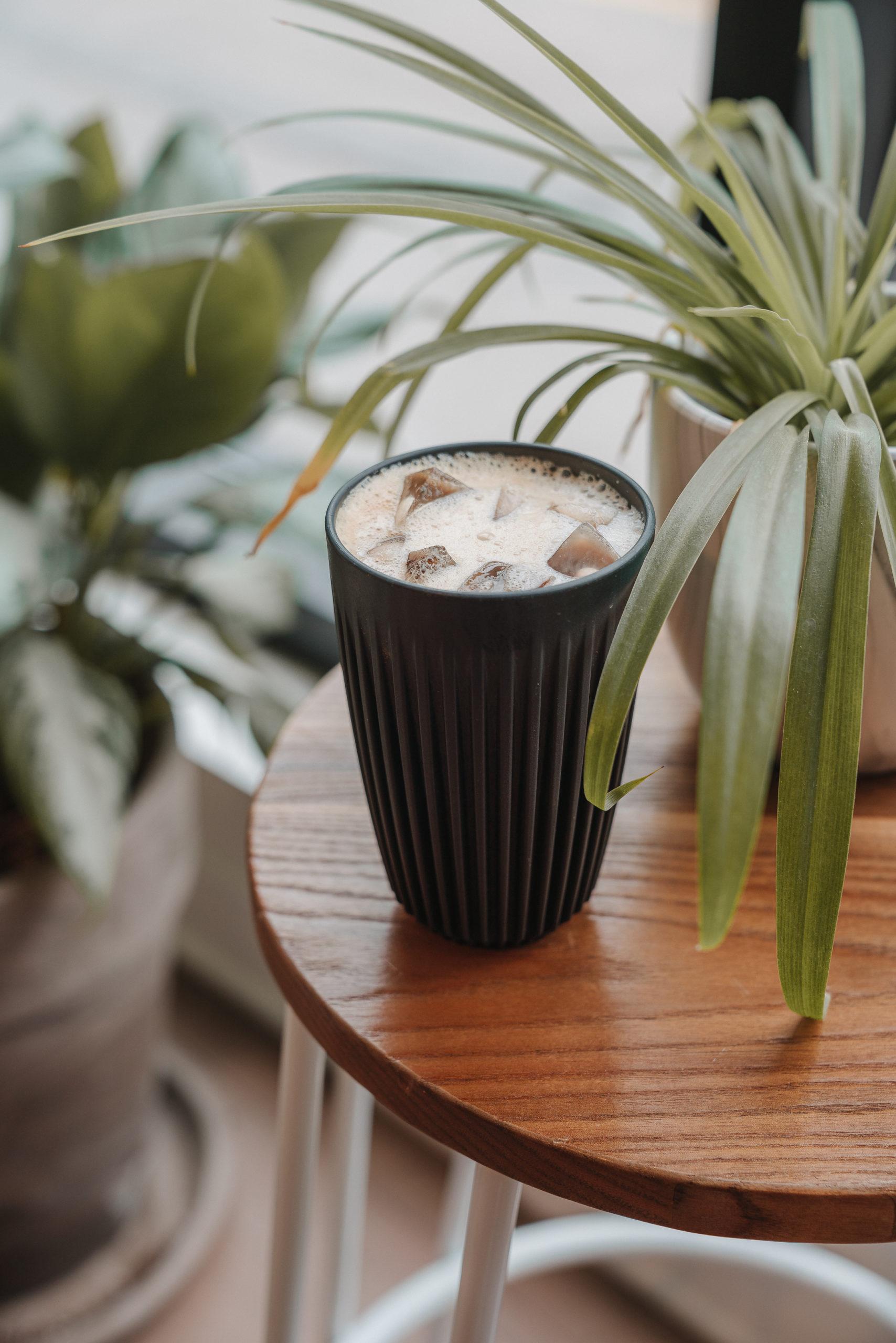 Latte botanique Archway