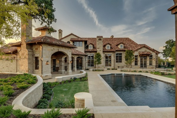 Builder Spotlight | Rendition Luxury Homes | Archways ...