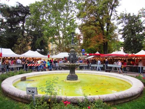 Gorizia borgo francia