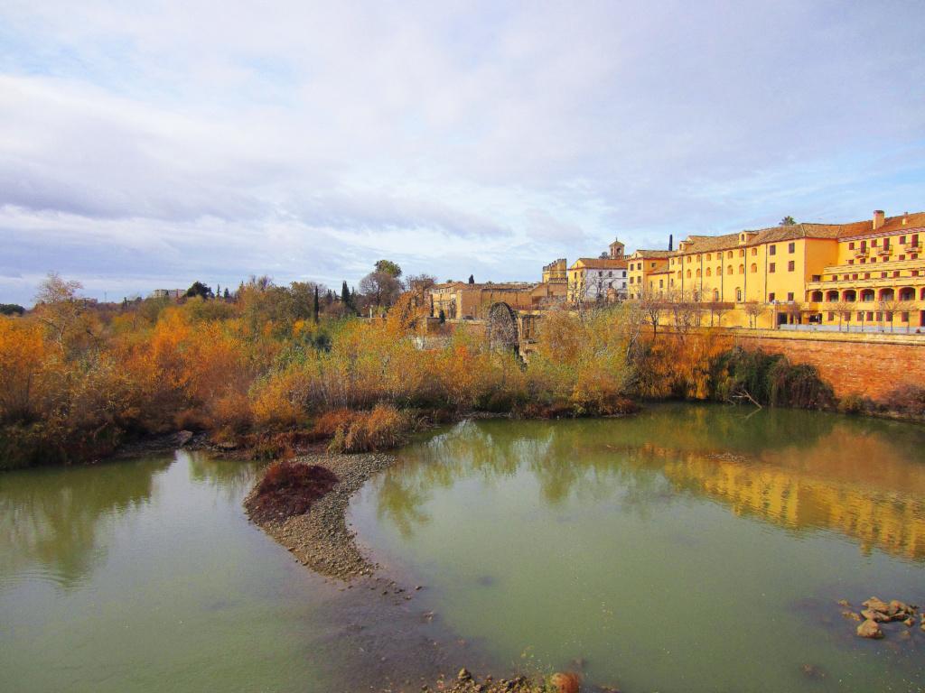 Cordoba Terme Romane