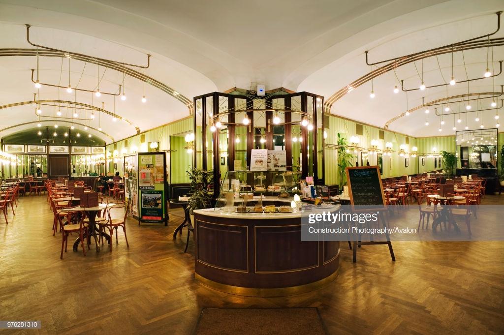 Adolf Loos Cafè Museum