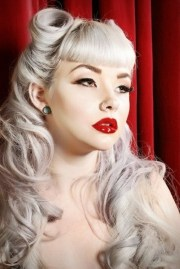 1001 ideas rockabilly hair