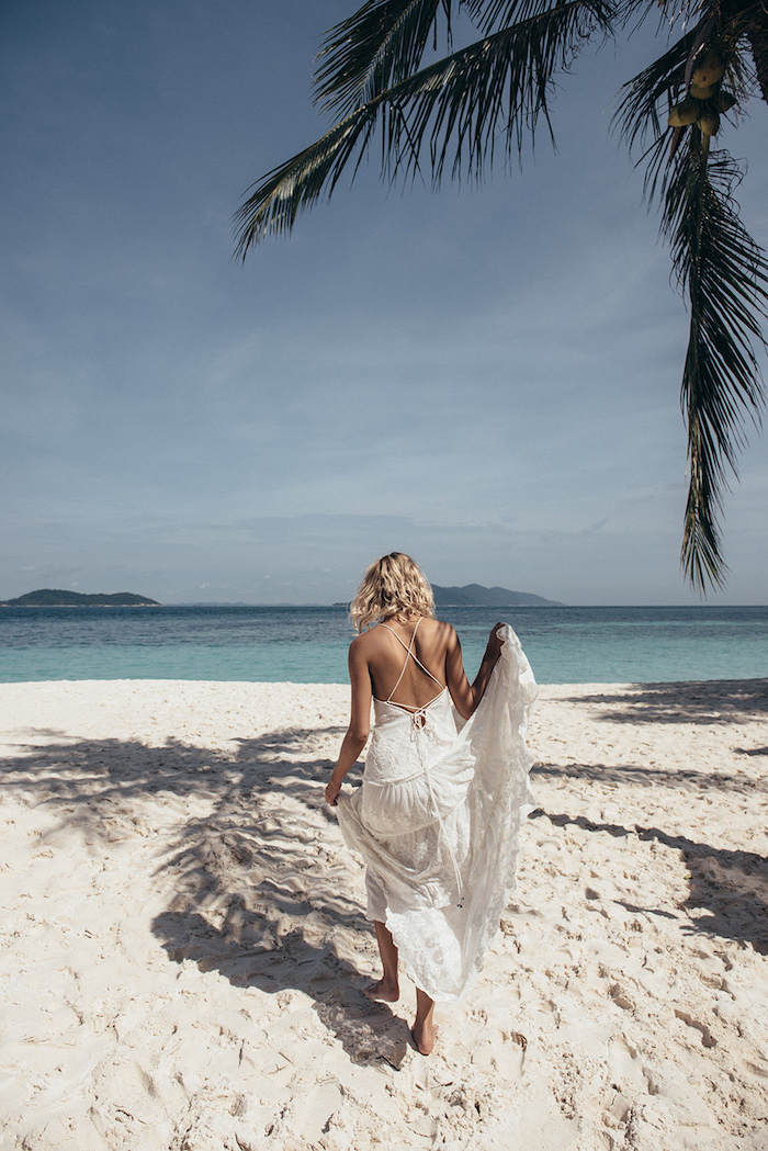 1001  Ideas for the Boho Beach Wedding of Your Dreams