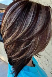 awesome styles brown hair