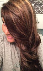 1001 ideas brown hair