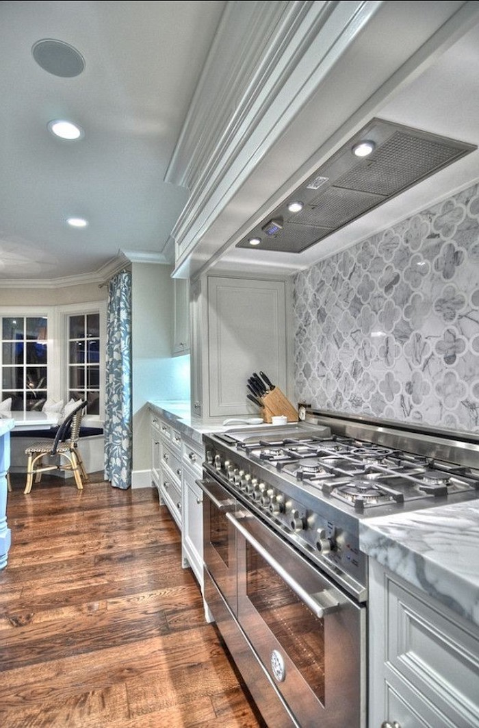 Kitchen Design Ideas With Brown Cabinets