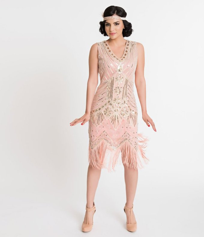 Ain't No Party Like a Roaring 20s Party – 80 Great Gatsby Outfits ...