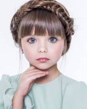 little girl hairstyles mix