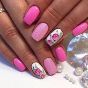 1001 ideas nail design suitable