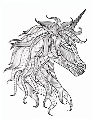 draw cool things unicorn stuff drawing shapes 1001 drawings easy sketch mandala tutorials coloring pages beginners animals adult