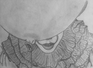 cool draw drawings easy pennywise things pencil sketches drawing sketch tutorials inspiration archzine beginners diy inspired clown