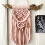 1001 Projects To Achieve A Perfect Macrame Wall Hanging