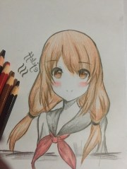 1001 ideas draw anime