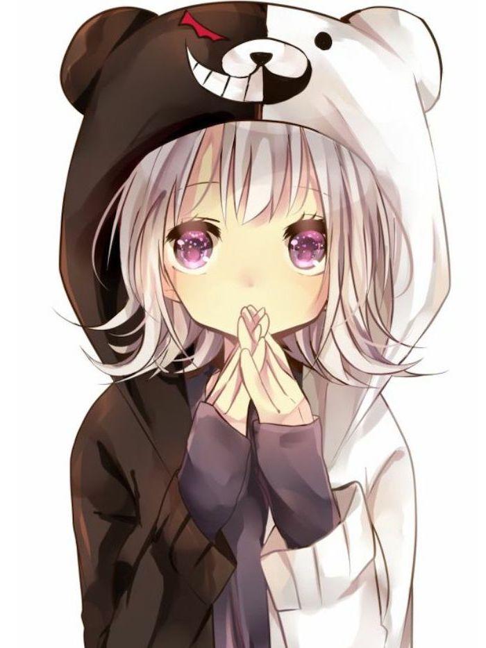 Hoodie Cute Anime Boy Drawing : hoodie, anime, drawing, Pengetahuan, Hoodie, Anime, Drawing