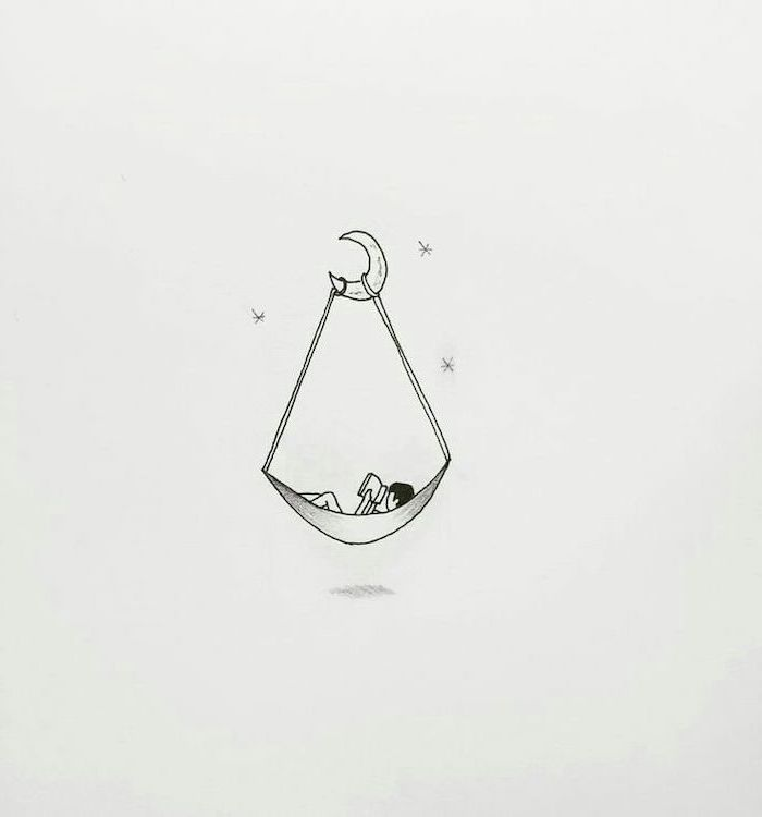 1001+ ideas for cute easy drawings to improve your