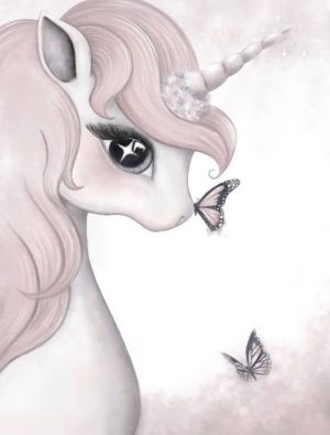 unicorn draw easy drawing pencil sketch butterflies drawings emoji tutorials fantasy tutorial 1001 horns drawn