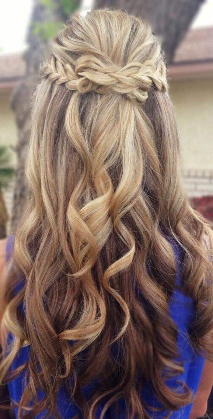1001 ideas de peinados con trenzas fciles y rpidos
