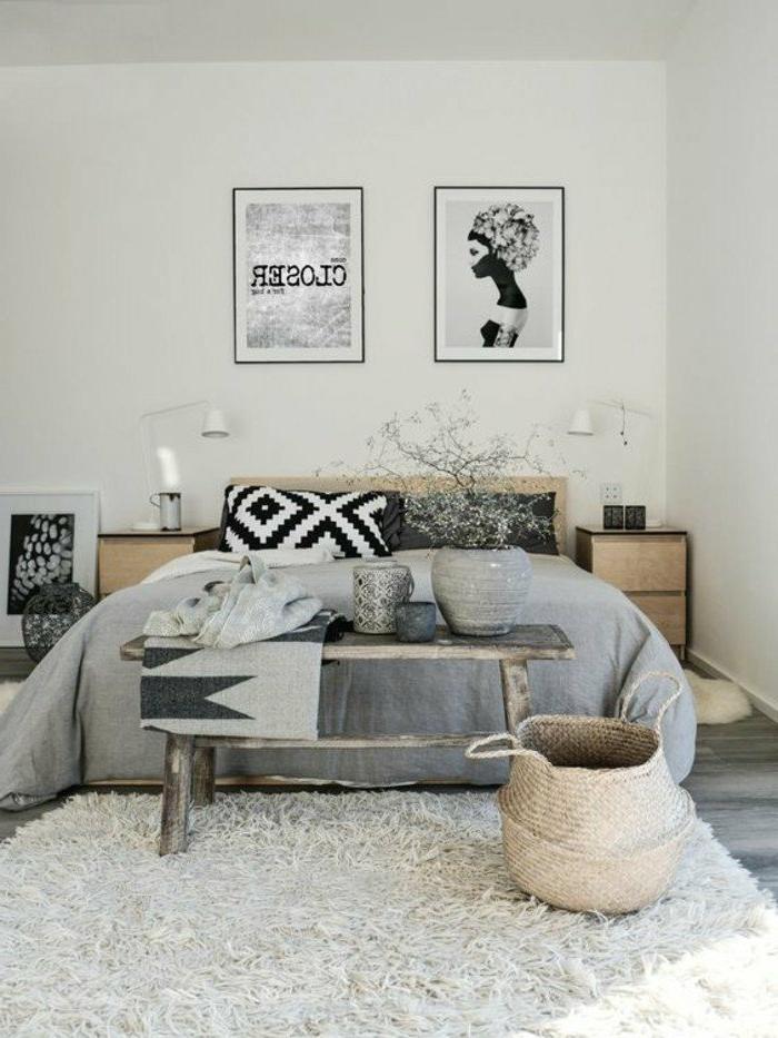 1001 ideas de decoracin de dormitorios modernos