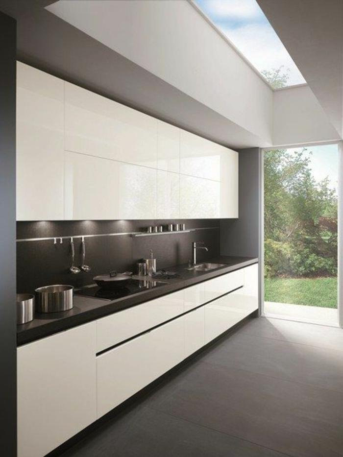 Cocinas Modernas Blancas Cocinas Modernas With Cocinas