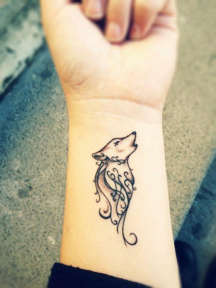1001 Ideas De Tatuajes Pequeños Y Atractivos Con Fotos