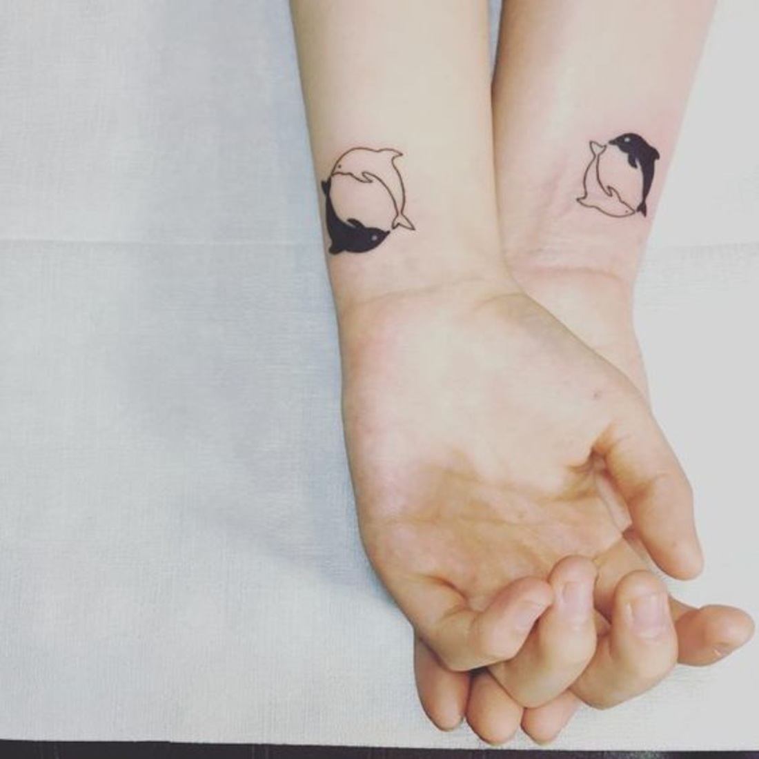 1001 Ideas Y Consejos De Tatuajes Para Parejas