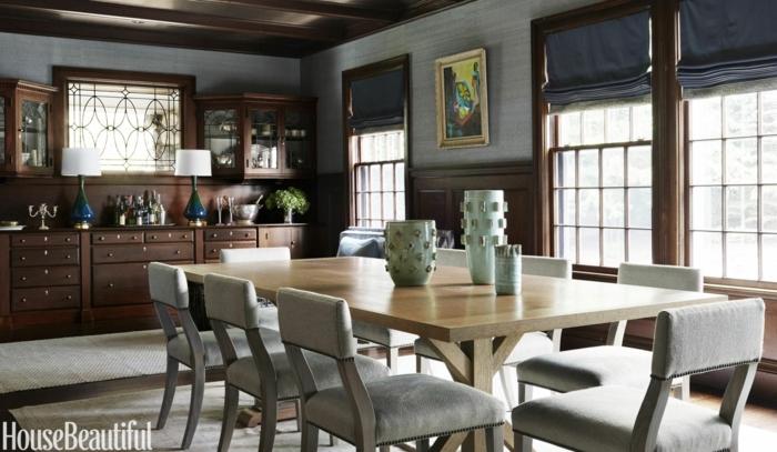 1001 Ideas para decoracion de comedores en diferentes estilos