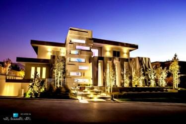 ▷ 1001+ Ideas sobre fachadas de casas modernas