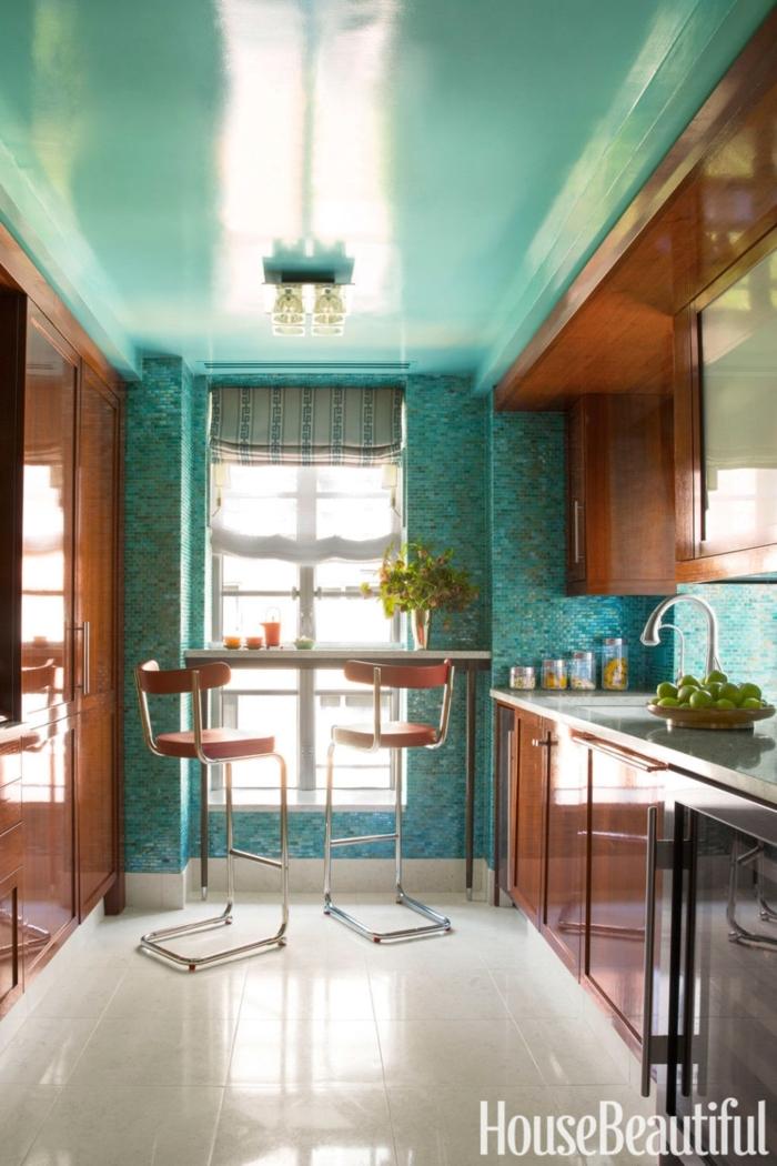 1001 ideas para organizar las cocinas pequeas