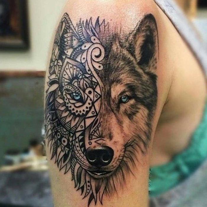 Tatuajes Realistas Para Mujeres
