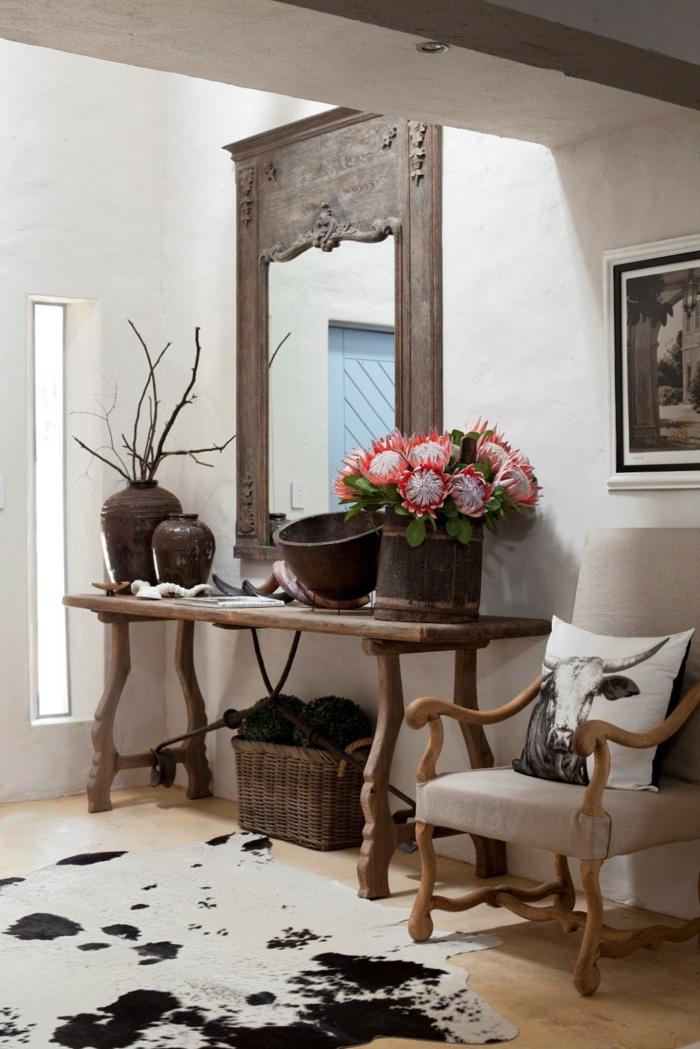 1001  Ideas de recibidores originales con encanto