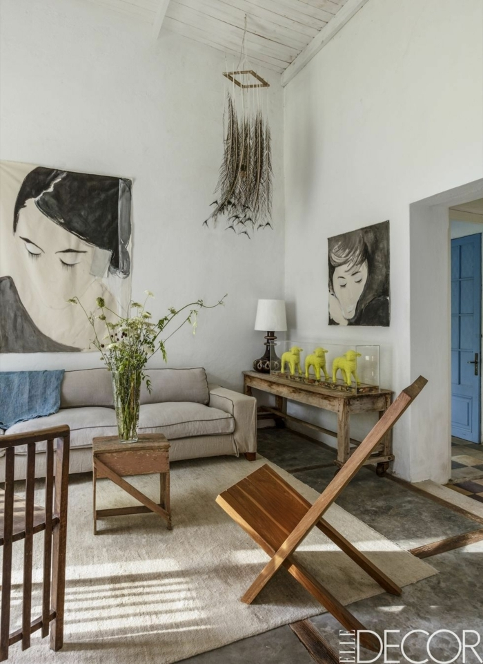 1001  ideas de decoracin de salones minimalistas