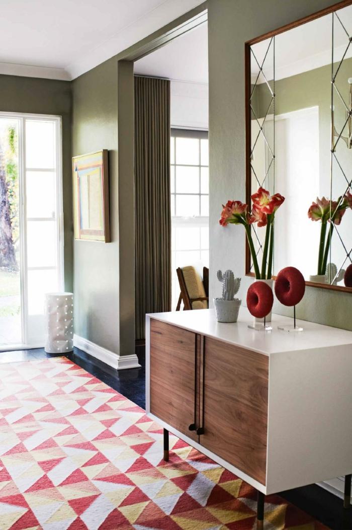1001  ideas para decorar las recibidores pequeos