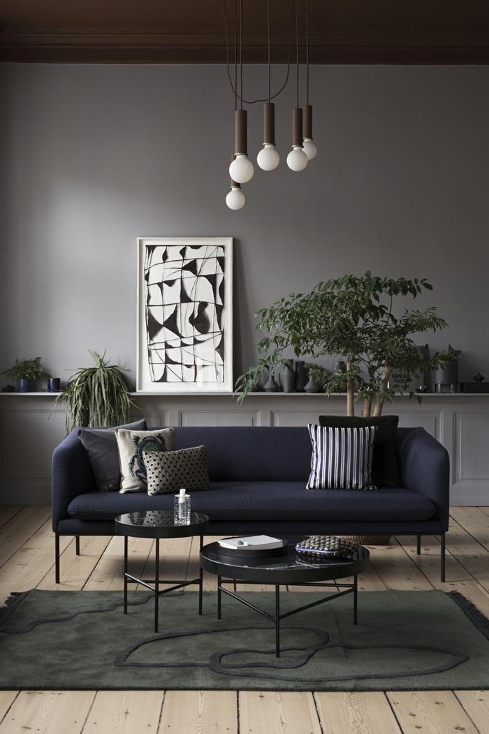 1001  Ideas sobre decoracion de habitacin gris