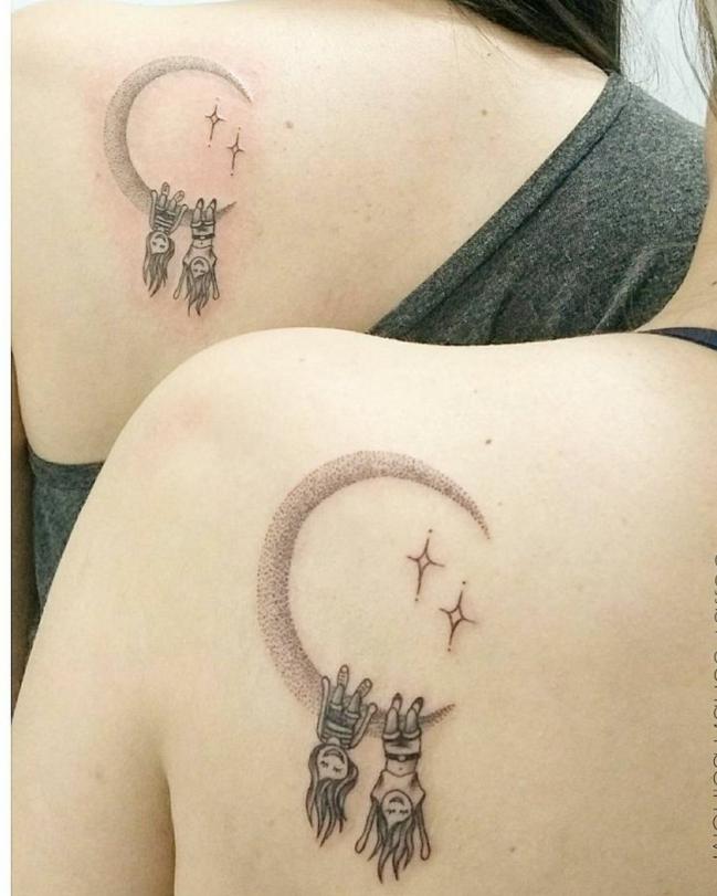 1001 Ideas Sobre Diseños De Tatuajes Para Hermanas