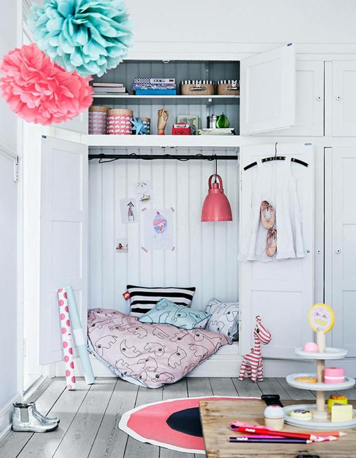 1001  ideas de decoracin de habitaciones de nias