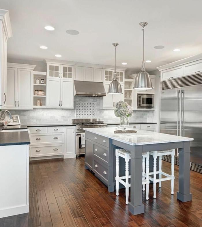 1001  ideas sobre decoracin de cocinas con isla
