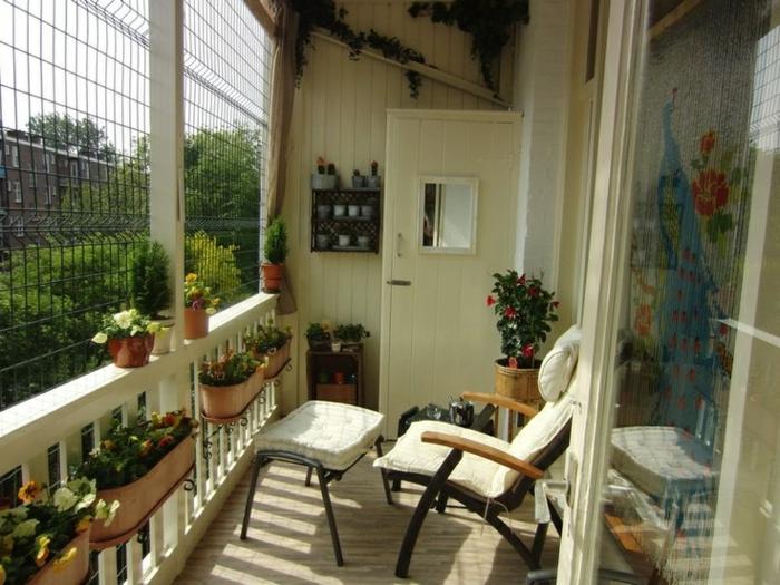 1001  ideas sobre decoracin de terrazas pequeas