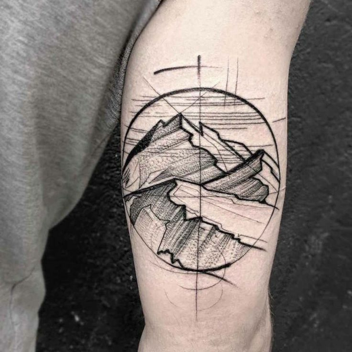 1001 Ideas Sobre Tatuajes Simbólicos Originales