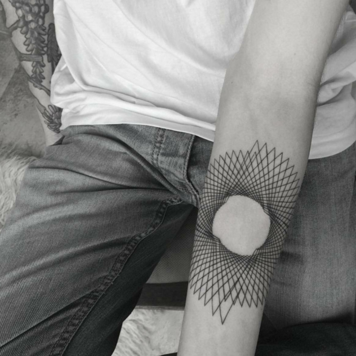1001 Ideas De Originales Tatuajes En El Antebrazo