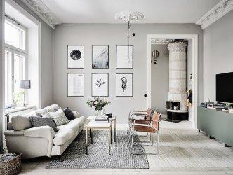 ▷ 1001 + ideas de colores que combinan con gris para decorar tu casa