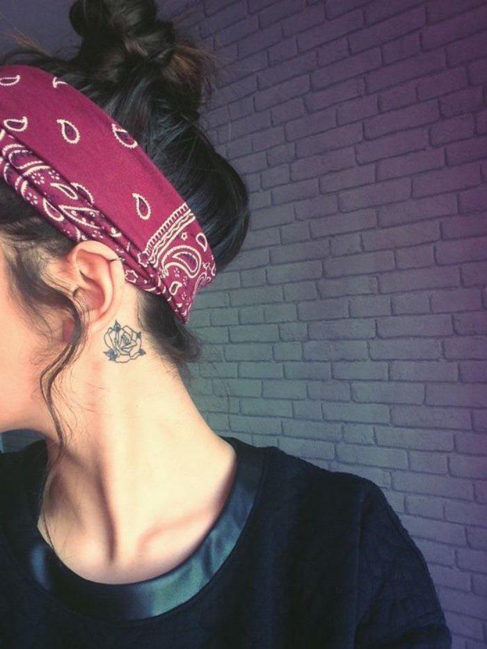 1001 Ideas De Tattoos Pequeños En Estilo Minimalista