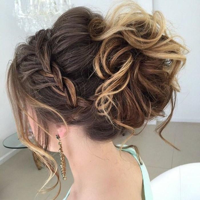 1001  ideas de peinados bonitos con tutoriales paso a paso