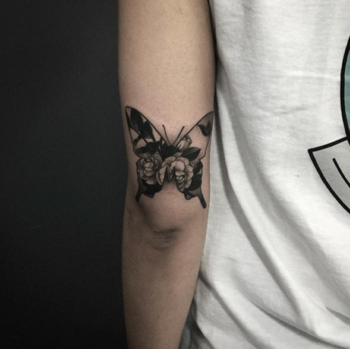 1001 Ideas De Tatuajes De Animales Bonitos Y Originales