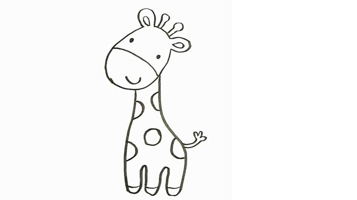 1001 + ideas de dibujos fáciles de hacer paso a paso