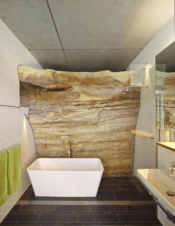 Salle de bain zen le printemps est l  Archzinefr