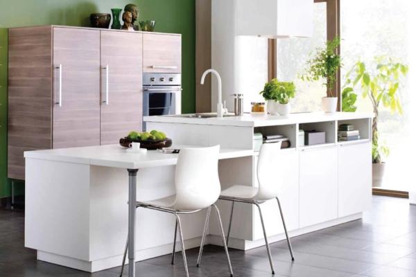 cuisine design ilot central