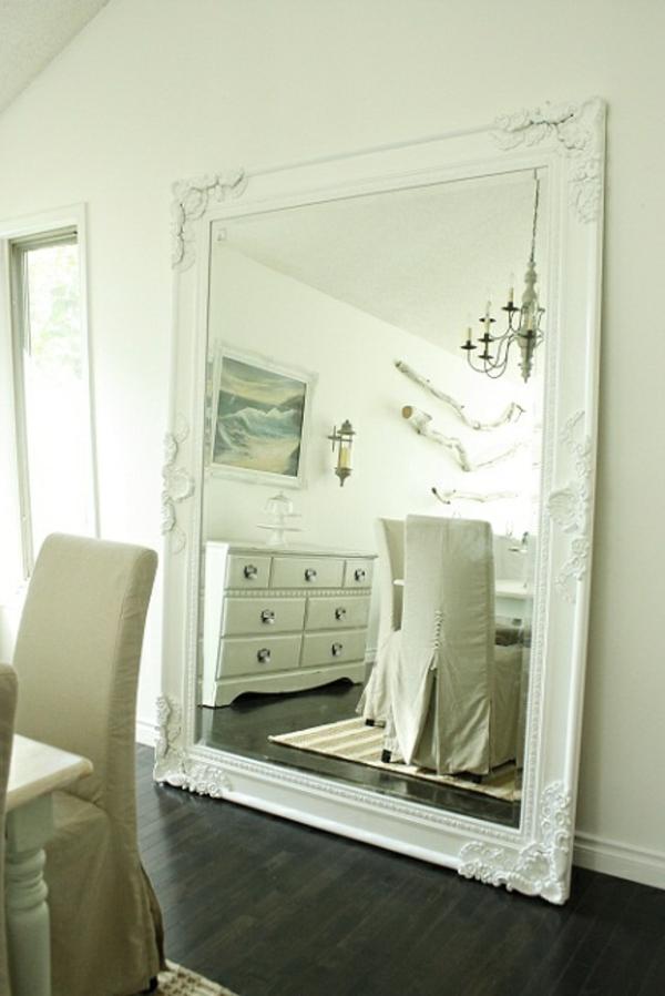 Le grand miroir mural 25 ides pour darrangement et dcoration  Archzinefr