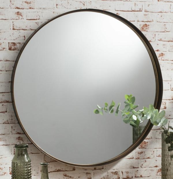 Le Grand Miroir Mural 25 Ides Pour Darrangement Et