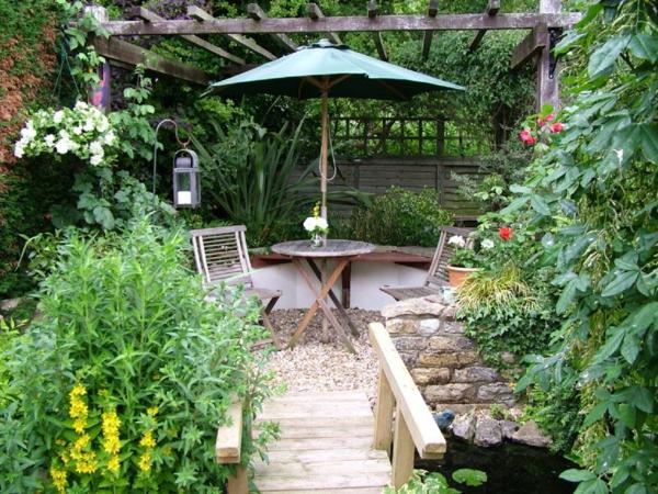 Amenagement Petit Jardin Zen XI48 Jornalagora