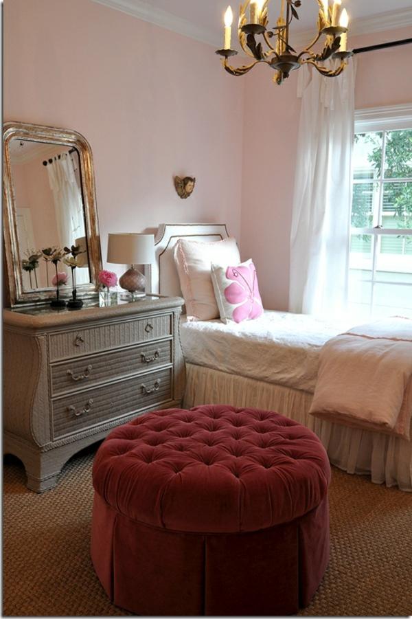 Peinture Chambre Fille Princesse
